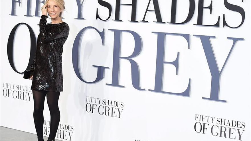 """El tráiler de """"Fifty Shades Darker"""" bate el récord de visionados en 24 horas"""