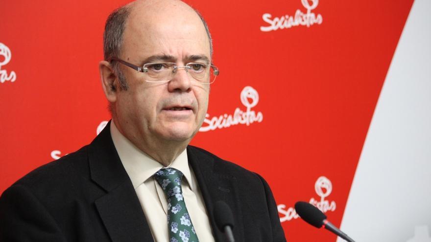 El PSOE de C-LM preguntará al Gobierno si actuará en consecuencia tras el informe del Defensor sobre el trasvase