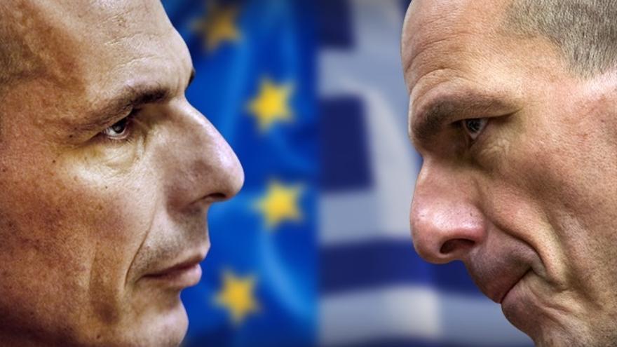 Varoufakis hablará el 15 de octubre en Barcelona sobre 'La Europa de los mercados'