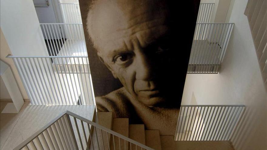 Reeditan el catálogo más completo de Picasso, el de Christian Zercos