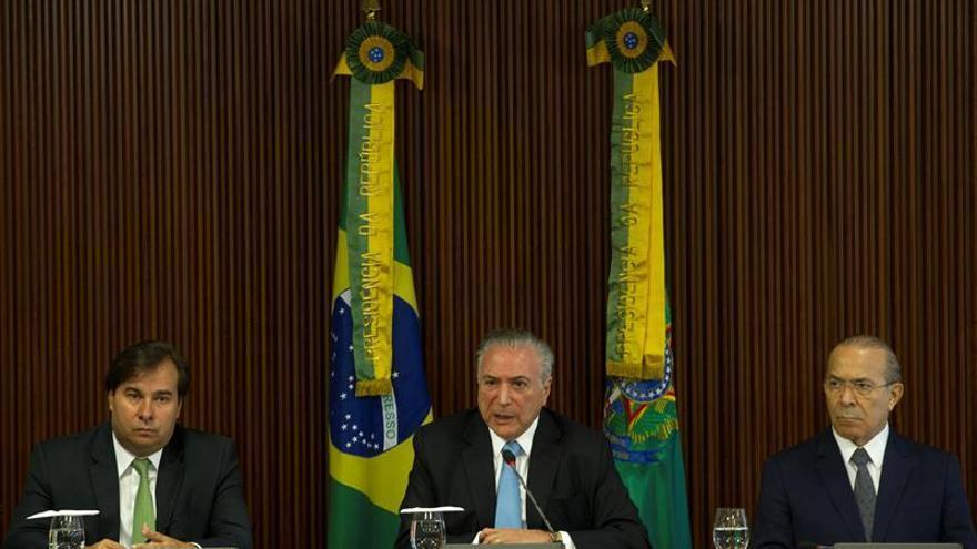 "Brasil pide ""respeto"" a las decisiones de su Poder Judicial sobre Lula"