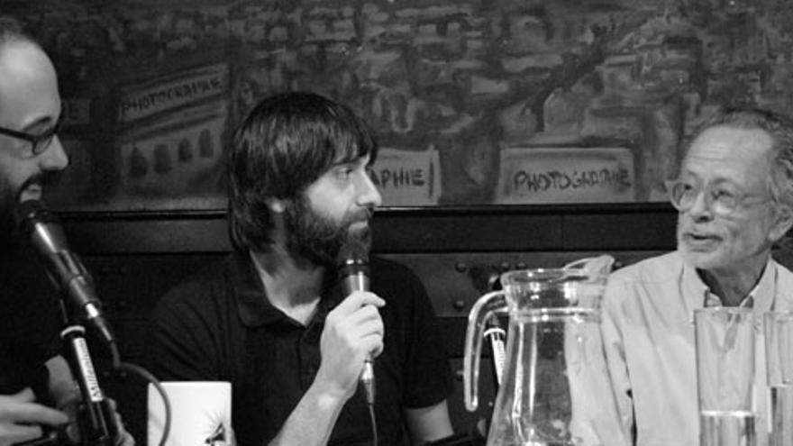Fernando Colomo en lo de la entrevista de 'Lo de las noticias'