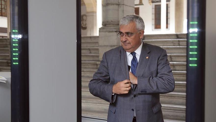 El TSJA archiva la denuncia contra el consejero andaluz de Economía