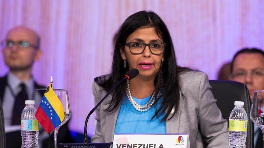 Venezuela cuestiona el traspaso de la presidencia del Mercosur sin una cumbre