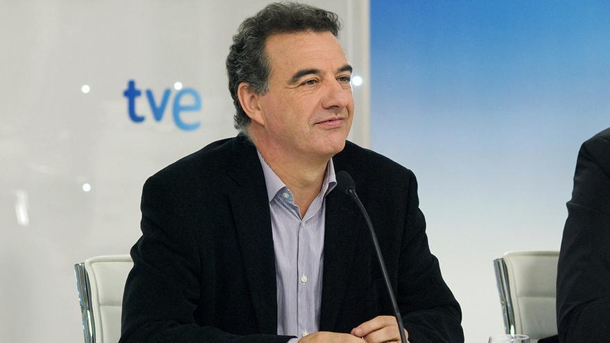 José Juan Ruiz, nuevo director del Gabinete de Presidencia de RTVE