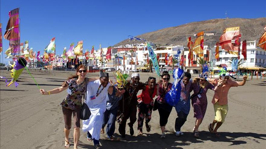 Womad Fuerteventura 2015 reúne en tres días a más de 35.000 personas