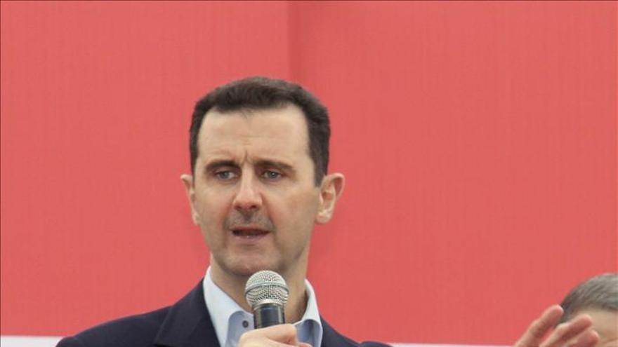 """Al Asad dice que ofrecerá """"todo"""" a Hizbulá por su apoyo, según un diario libanés"""