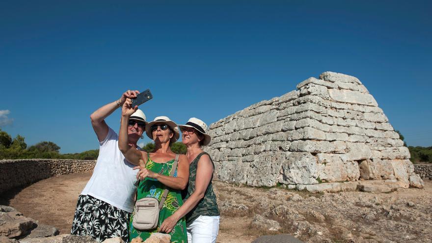 """""""Menorca Talayotica"""" repite como candidata a Patrimonio Mundial de la Unesco"""