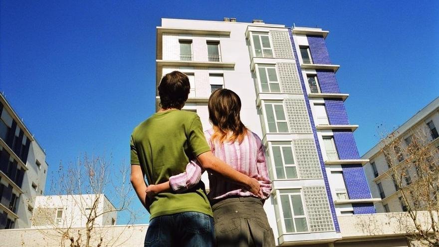 Aumenta el valor de los inmuebles en la Región de Murcia