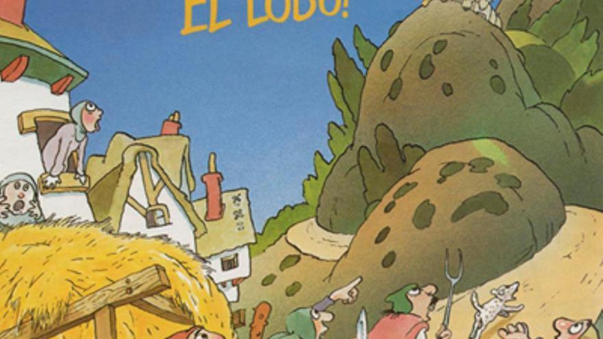 Ilustración del cuento infantil | cuentosinfantiles.net