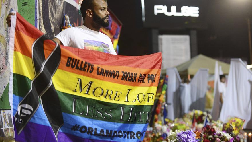 Los disparos ni los gritos en Pulse se olvidan tras cinco años del tiroteo de Orlando