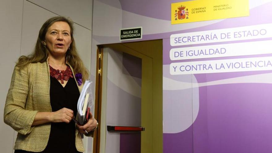 El Gobierno ampliará la dotación del 016 a 1,9 millones de euros