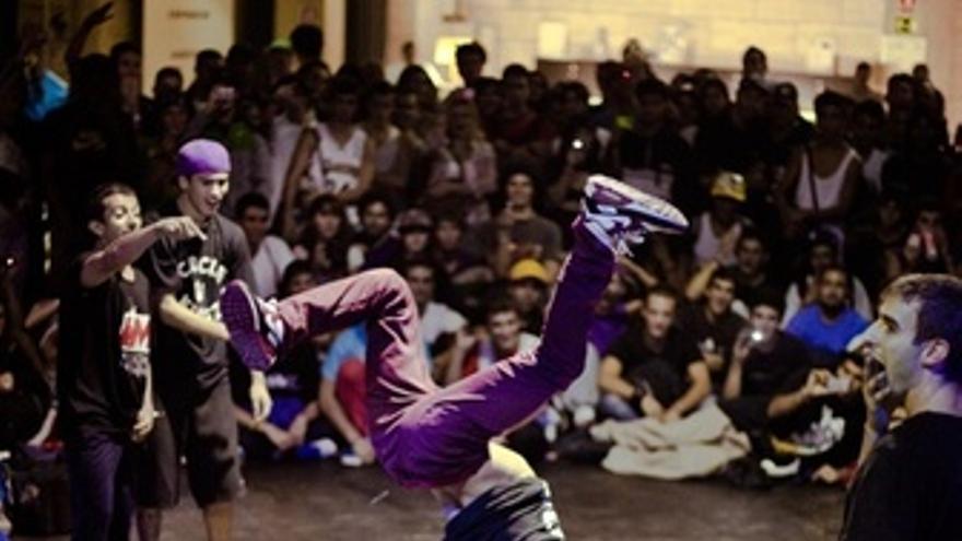 El Festival De Hip-Hop Hipnotik De Barcelona