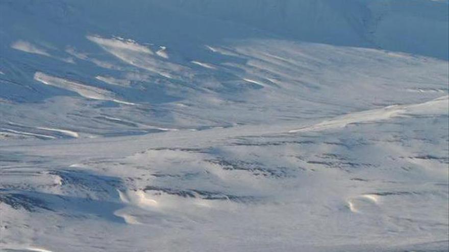 Un estudio revela que hace 4 millones de años no había hielo en el Polo Norte