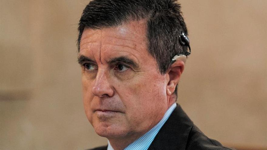 La Fiscalía rebaja a 3 años de cárcel su petición para Matas por el Palma Arena