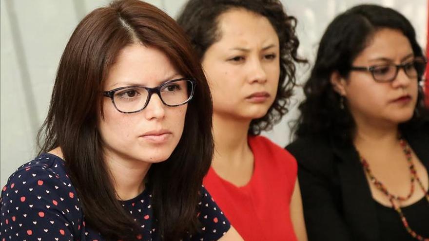 Perú indemnizará a una mujer obligada a dar a luz un feto anencefálico en 2001