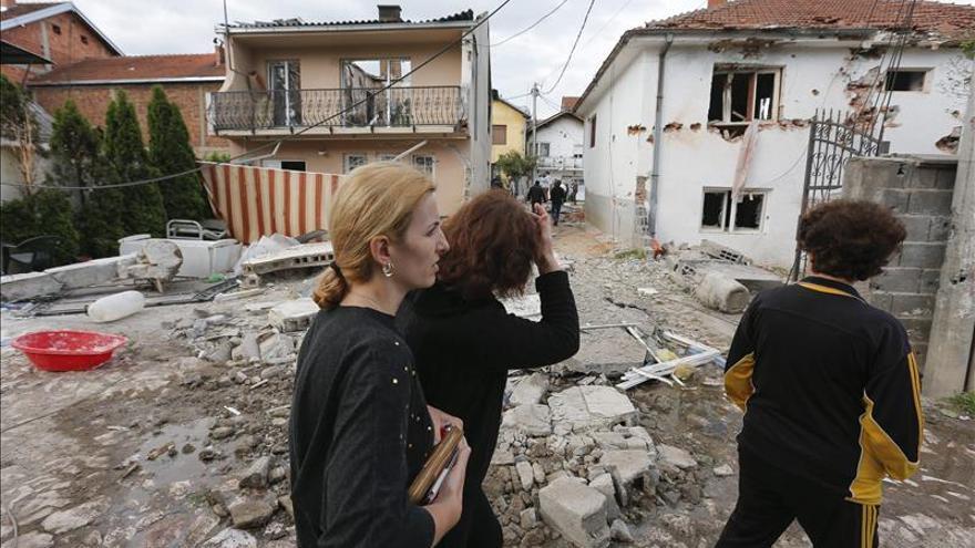 Albania pide una investigación transparente sobre la operación policial en Macedonia