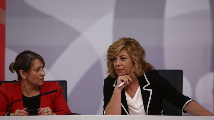 PSOE, CIU y UPyD apoyan la contribución española a la misión, pero critican que no haya una implicación mayor