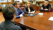 La Diputación de Albacete ofrece su plataforma de administración electrónica a ayuntamientos de toda España menores de 5.000 habitantes