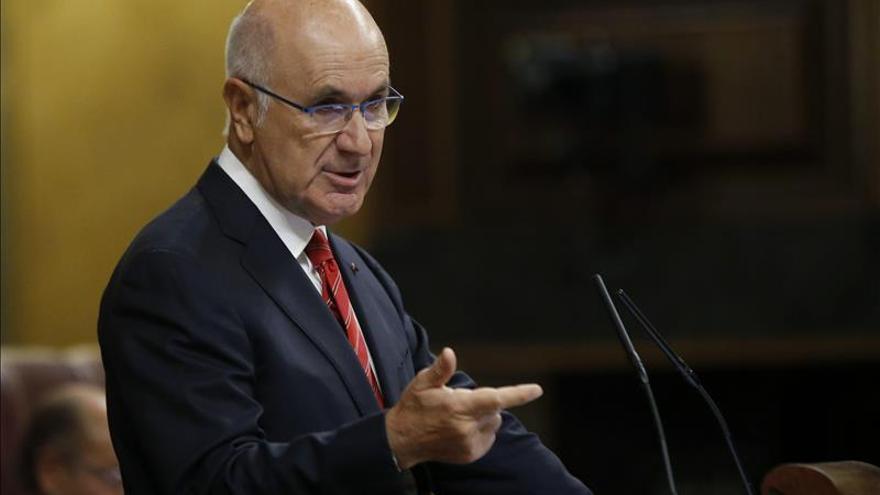 Duran aboga por acatar la resolución del Constitucional y delegar el 9N en entidades