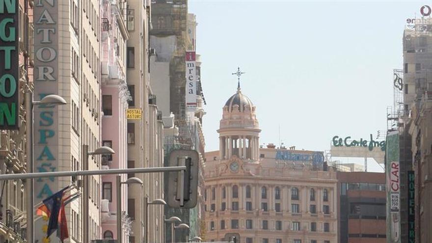 Carmena quiere limitar a 30 km/hora la velocidad en el centro y Chamberí