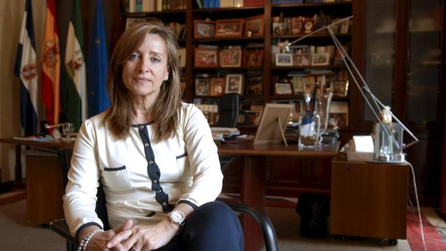 Suspenden hasta mañana el comienzo del juicio contra la exalcaldesa de Jerez