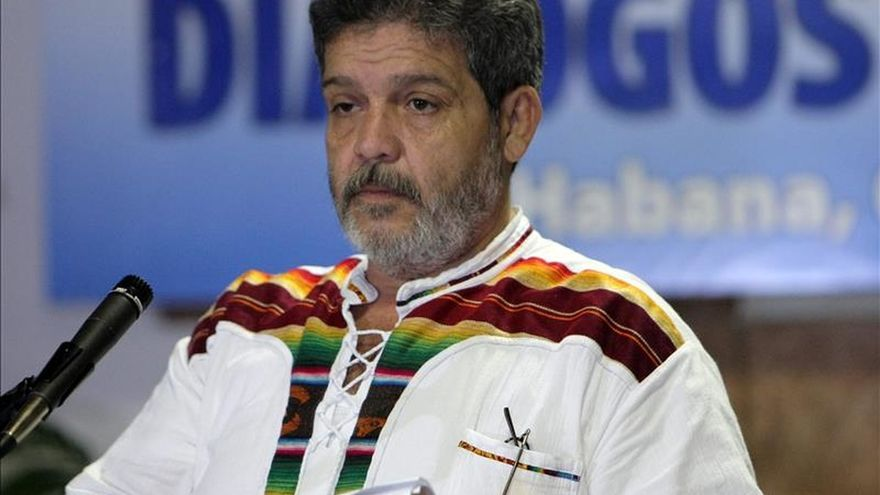 Las FARC proponen crear zonas especiales de paz para concentrar guerrilleros