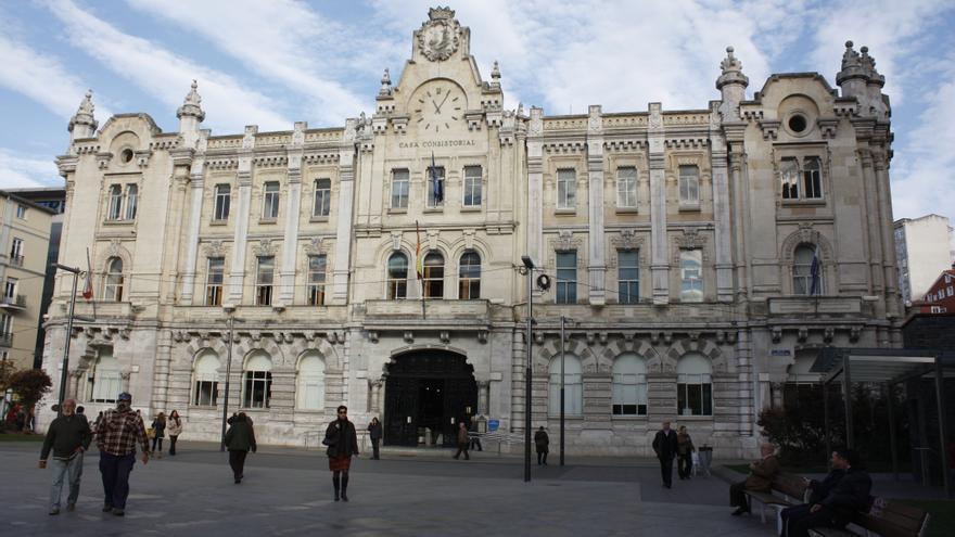 Los santanderinos elegirán el próximo 24 de mayo la nueva Corporación municipal, formada por 27 concejales.