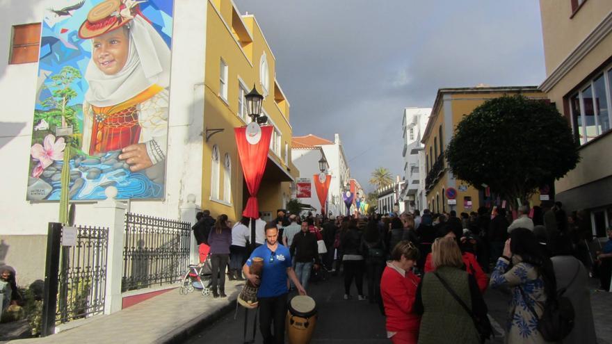 Imagen de archivo del Festival dePaso.