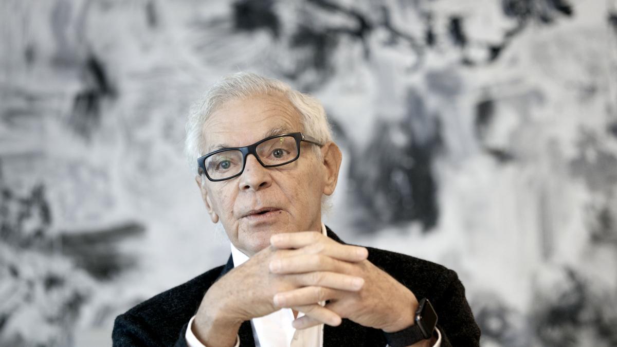 Eduardo Costantini.