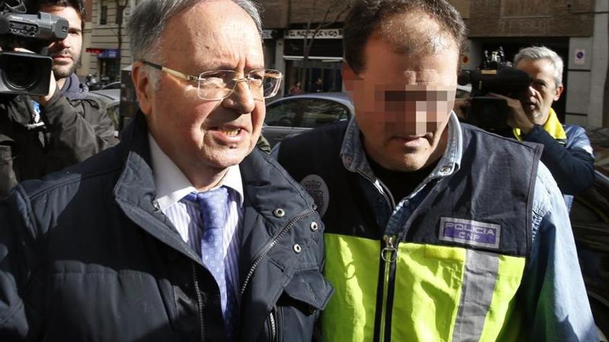 La Fiscalía pide prisión incondicional para los líderes de Manos Limpias y Ausbanc