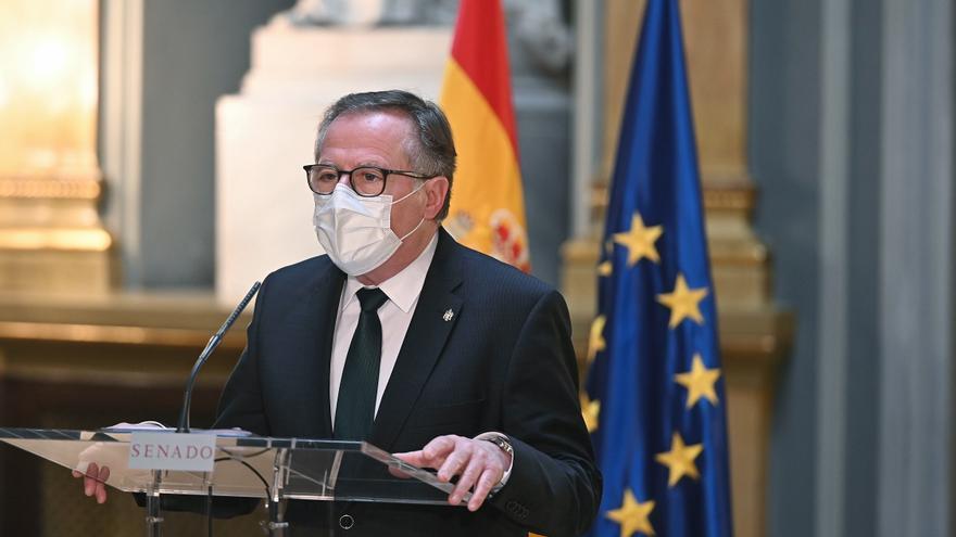 Consejo de Gobierno de Melilla se reúne de urgencia tras la crisis en Ceuta