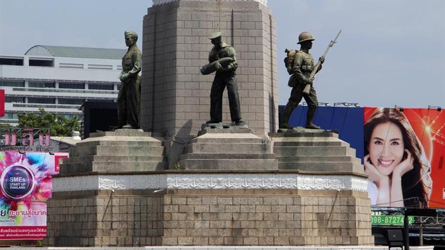 La olvidada guerra que Tailandia libró contra Francia hace 75 años