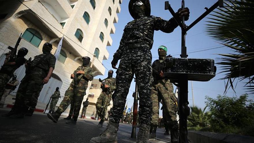 Hamás dice que la batalla por Al Aqsa no ha acabado