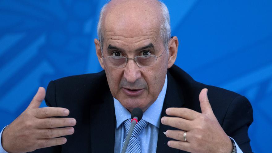 El ministro de la Secretaría de Gobierno de Brasil contrae coronavirus