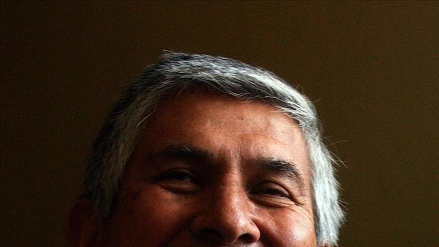 Óscar Medrano, el retratista de la época más terrorífica de Perú