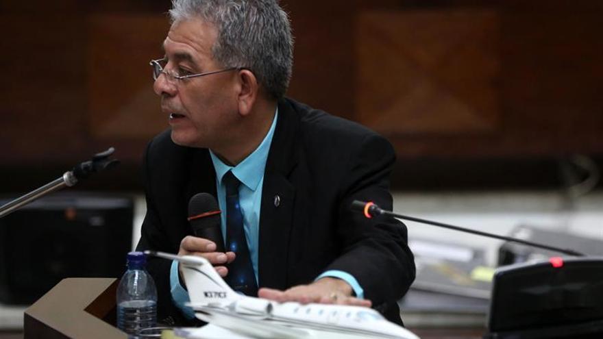 Juez ve indicios contra los 57 acusados de saquear al Estado de Guatemala