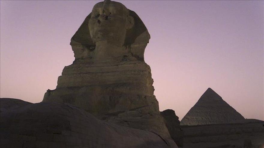Tres personas desaparecen cada día en Egipto, según una ONG