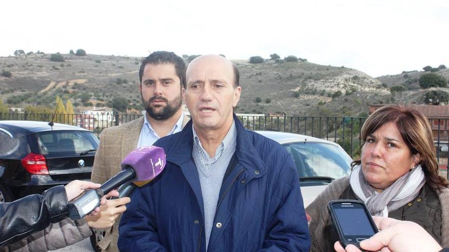 Juan Pablo Sánchez Sánchez-Seco, subdelegado de Gobierno en Guadalajara. Foto: PP Guadalajara | Facebook