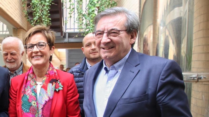 Martínez (PSOE) se querellará contra Hernando (PP) por sus acusaciones sobre el uso de fondos de Memoria Histórica