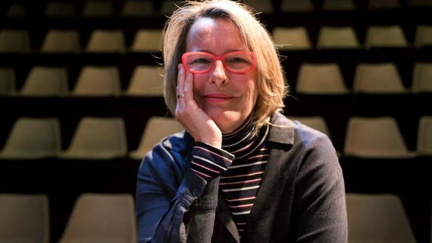 Natalia Menéndez, nueva directora del Teatro Español y Matadero en Madrid