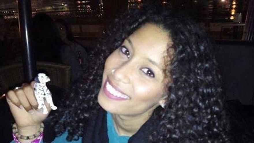 Denuncian el secuestro de una joven saharaui al volver para ver a su familia