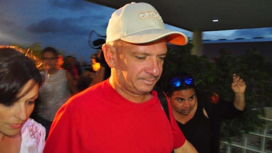 El exjefe de contrainteligencia militar reconoce a Guaidó como presidente