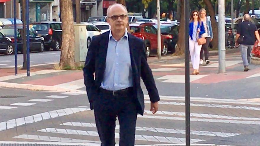 Julián Sánchez Alegría