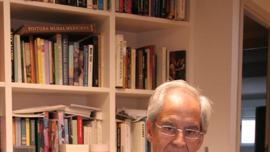 Andrés Rábago, 'El Roto'.