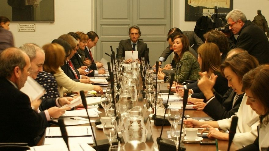 La presidencia de la FEMP puede pasar a la izquierda si esta pacta para desbancar al PP de alcaldías importantes