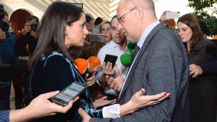 Malestar en parte de Cs en Cataluña por las trabas de la gestora al debate interno