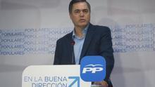 El PP-A insiste en que votará en contra de la investidura de Susana Díaz
