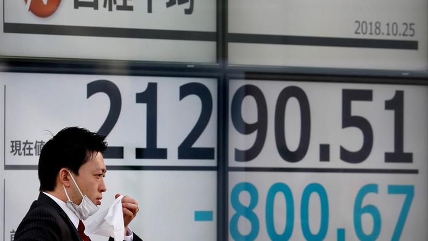 La Bolsa de Tokio cierra hoy