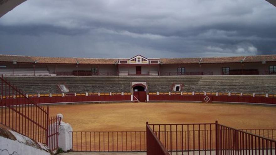 Plaza de toros de Almagro (Ciudad Real) / Foto: Ayuntamiento